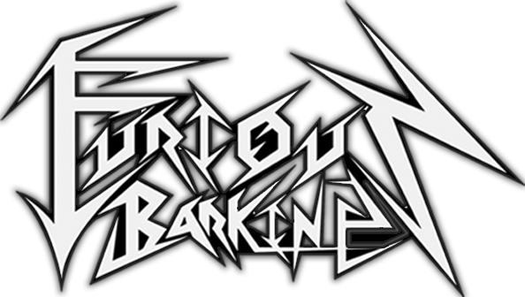 Furious Barking_logo