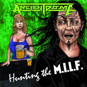 Hunting The M.I.L.F.