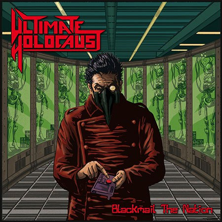Ultimate Holocaust - Blackmail the Nation