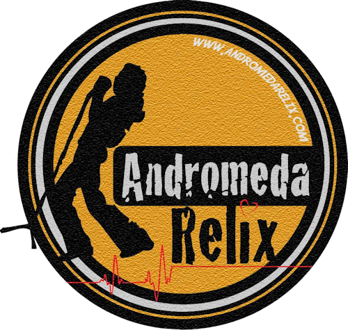 Andromeda Relix – Heavy Metal Label